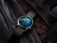 LM101 MB&F X H.MOSER LIFESTYLE