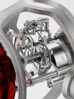 T-REX – ENGINE RED