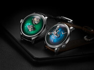 LM101 MB&F X H.MOSER