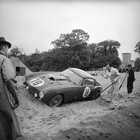SUCH IS LIFE IN RACING LE MANS 1954